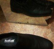 Туфли остроносые,не китай!