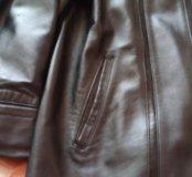 Пиджак женский кожар.50