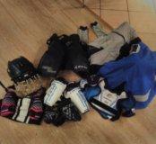 Экипировка хокейная на 5-7 лет