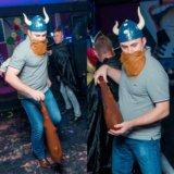 Карнавальный костюм викинга