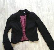 Пиджак h&m 32 размер