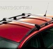 Багажник Renault Megane 2