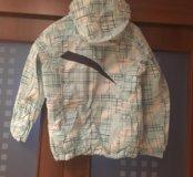 Куртка для катания на сноуборде