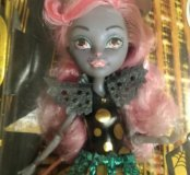 Мауседес монстр хай monster high