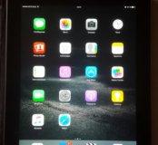 Apple iPad 16Gb Wi-Fi+4G Black
