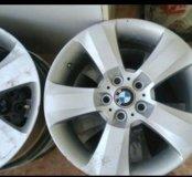 Продам литьё BMW r18