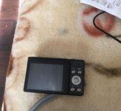 Фотоаппарат Panasonic sz10