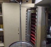 Аппарат для шавермы