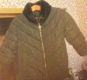 Зимняя куртка(стильная)