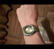 Часы Orient 3 звезды (новые около 6) торг