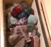 Набор камней