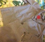 Пиджак с шортами