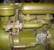 Продам новый Двигатель уд2С-М1. Ульяновец новый