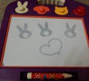 Доска для рисования Battat