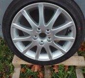 Колесо для Lexus 17 радиус
