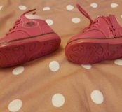 Ботиночки Mursu