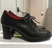 П/ботинки женские новые