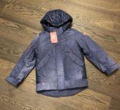 Reima Новая куртка на мальчика 128 (+6)