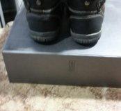 ботинки осень 31 размер