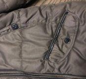 Куртка зимняя S.Oliver 122