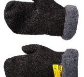 Зимние рукавицы джока терм