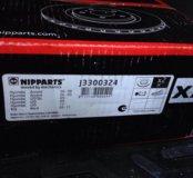 Тормозные диски Nipparts