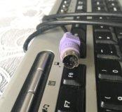 Клавиатура chicony