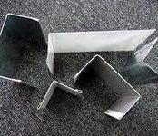 Изделия и заготовки из оцинковки