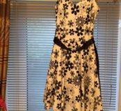 Платье для выхода в свет