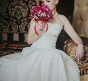 Свадебные платье