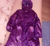 Финское пальто (для девочки)