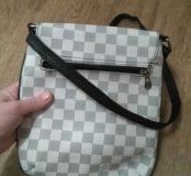 Новая сумка,небольшая