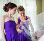 Продаётся платье-трансформер
