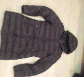Куртка зимняя stefanel