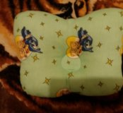 Рюкзак+подушка