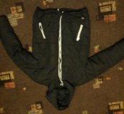 Куртка Осенняя Cropp