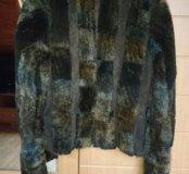 Шуба, Меховая курточка