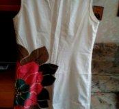 Платье Yoi