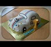 3D торты