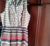 Платье комплект 4 шт.