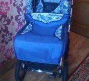 Новая дет.коляска