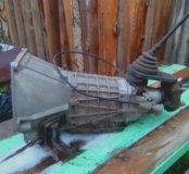 Кпп-4х ступка ВАЗ-21011 в хорошем состоянии