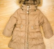 Зимнее пальто фирмы Arctiline
