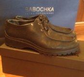 Мужские ботинки Bally