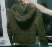 Осене-весеняя куртка