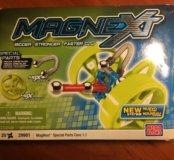 Магнитный конструктор Magnext Mega Bloks #29901