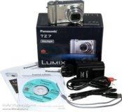 Panasonic TZ7 Lumix