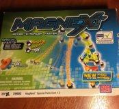 Магнитный конструктор Magnext Mega Bloks #29902
