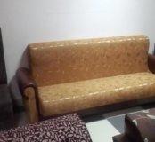 Новый диван книжка не б\у в наличии