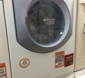 ariston стиральная машина гарантия, доставка
